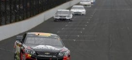 Could Jeff Gordon's triumph at the Brickyard launch him toward the 2014 title?