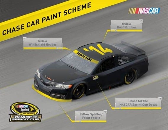 nascargraphic