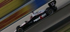2014 IndyCar Milwaukee Will Power drama