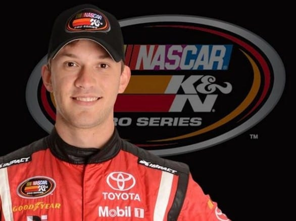 (Credit: NASCAR)