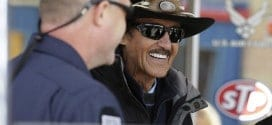 2014 Chicago CUP Richard Petty CIA