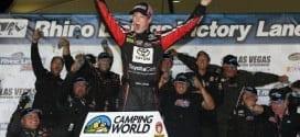 Credit: Christian Petersen / NASCAR via Getty Images