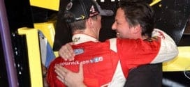 The Frontstretch Five: Memories to Keep From 2014