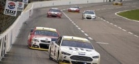 Brad Keselowski's 2014 tale proved that winning isn't everything, but it still matters in the end. (Photo: CIA Stock Photography)