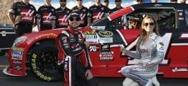 (Credit: NASCAR via Getty Images)
