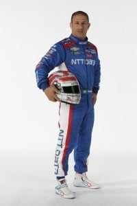 2015 IndyCar Tony Kanaan headshot Credit IndyCar Media