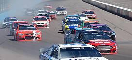 (NASCAR via Getty Images)
