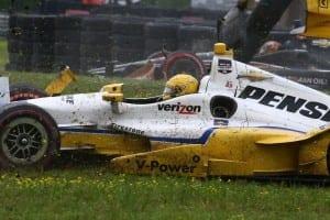 (Photo: Bret Kelley / IndyCar)