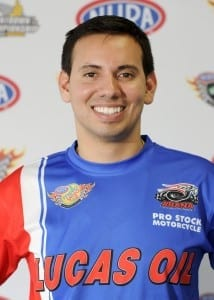 NHRA 2015 Hector Arana Jr headshot courtesy NHRA Media