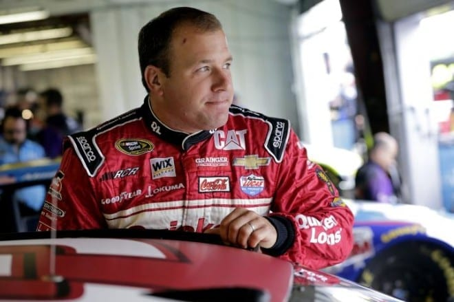 RCR Feeling Rejuvenated After Strong Pocono Qualifying