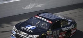 Dale Earnhardt, Jr. Daytona No 88
