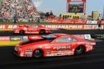 NHRA 2015 Indianapolis Pro Stock final Enders Skillman courtesy Chevy PR