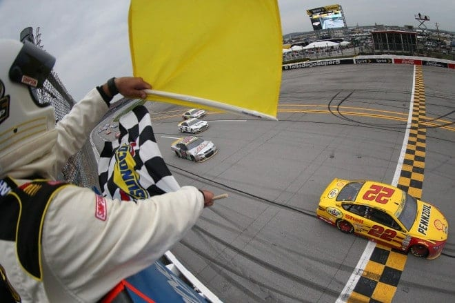 4 Burning Questions: Will It Go Clean or Crazy in Talladega?