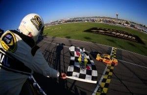 (Photo: Chris Trotman/NASCAR via Getty Images)