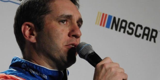 Elliott Sadler Determined to Compete for Win in Daytona 500 Return