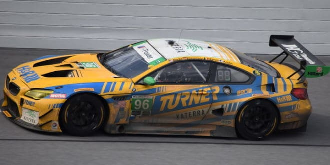 Beyond the Cockpit: Justin Marks on Mid-Ohio Triumph, Turner Return