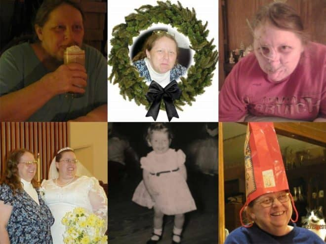 Mom Memory Collage WP