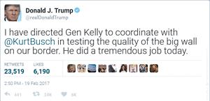 Trump Tweet 4