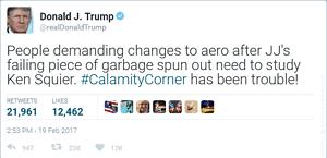 Trump Tweet 5