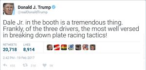 Trump Tweet 8