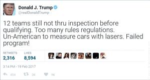 Trump Tweet 9