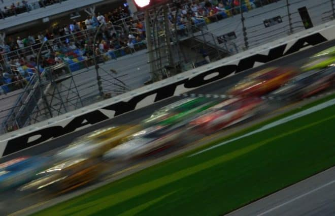 XFINITY Breakdown: Ryan Reed Tames Wild Daytona Race