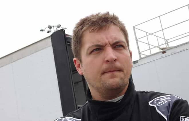 Stephen Leicht Excited to Return to XFINITY Series Thanks to Obaika Racing